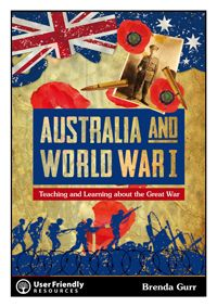 Marking the 100 year centenary of World War I, we bring you - Australia and World War I - Teaching and Learning about the Great War. Written by teacher Brenda Gurr, this resource uses a student inquiry approach to explore five major aspects of the Australian wartime experiences: outbreak of war, at war, the home front, after the war, remembering war.