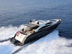 Aktuelle Anzeige für Sunseeker - Predator 82 gebrauchtboote zum Verkauf in Spanien - 1.150.000€ - www.boatshop24.com