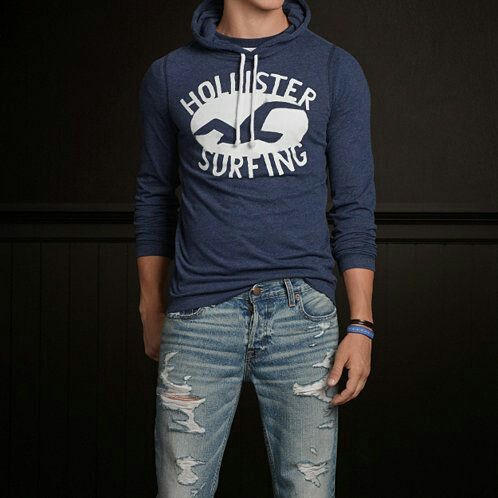 Surfy style Hollister Clothing #holister #Surf # ...