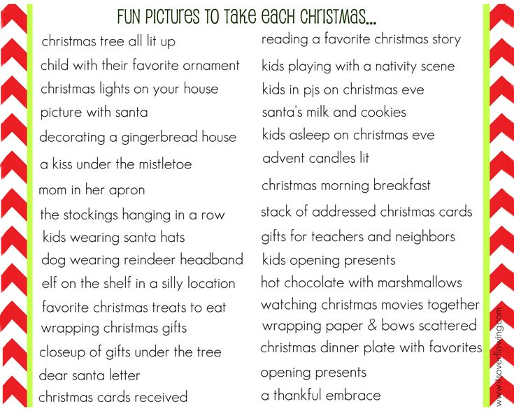 67 best December Daily Photo Ideas images – Sample Christmas List