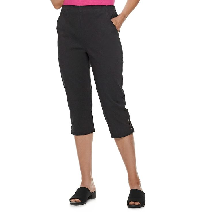 pinays-teen-petite-black-pull-on-capris-young-school