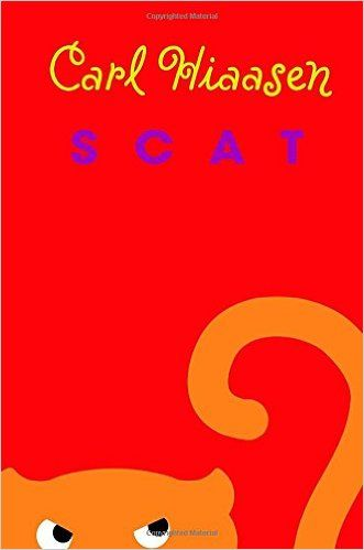 Scat: Carl Hiaasen: 9780440421047: Amazon.com: Books