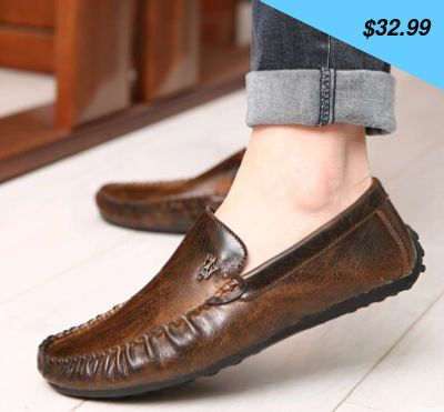 This is nice, check it out! Good quality Spring Male Moccasins 2015 Male Fashion Casual Genuine Leather Flat Shoes Male Driving Shoes Brown Gray Sapato 8 - US $32.99 http://businessshop6.com/products/good-quality-spring-male-moccasins-2015-male-fashion-casual-genuine-leather-flat-shoes-male-driving-shoes-brown-gray-sapato-8/