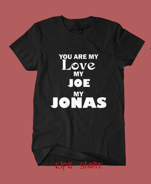 joe jonas shirt tshirt clothing the jonas brother tour concert worldwide S-XL #love #instagood #me #tbt #cute #follow #followme #photooftheday #happy #tagforlikes #beautiful #girl #like #selfie #picoftheday #summer #winter #christmas #fun #smile #friends #like4like #fashion  #igers #instadaily #instalike #food #outfitoftheday #popular #populer #populartoday #christmas #gift #christmasgift #christmaspresent #shirt #tshirt #t-shirt #clothing #tee #croptoptee #croptop #croptee #unisexadult…