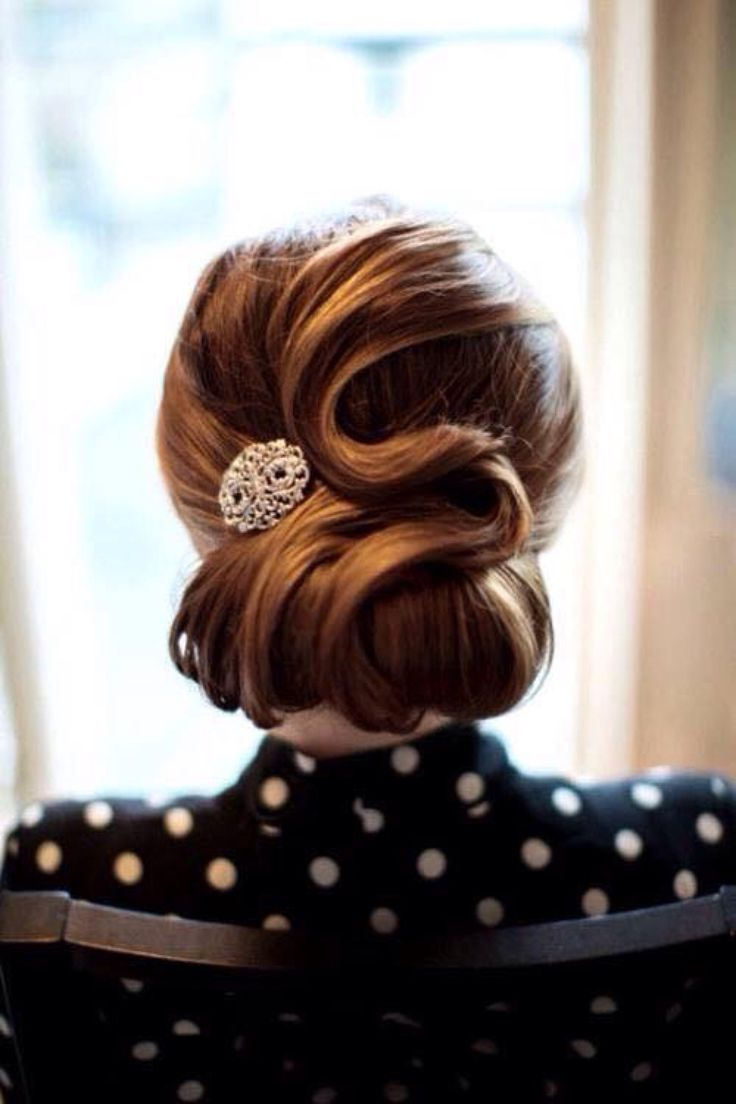 1000 Images About Coiffure 1920 On Pinterest Coiffures