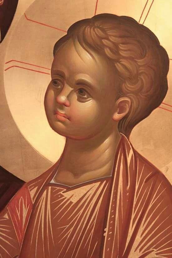 Niño Jesus!