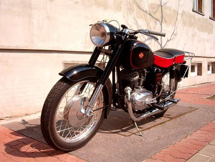 1972 Pannonia T 5