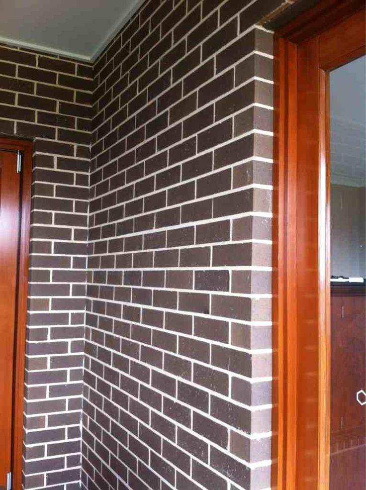 Austral Bricks Carlisle Whitsunday Bricks Facade Ideas