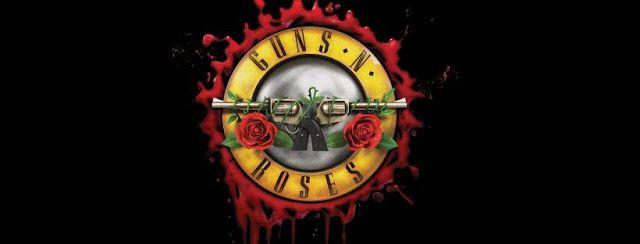 Heavy Metal Music & More  : Guns'N'Roses zagra koncert w Polsce!