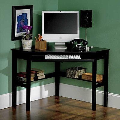 stilton corner computer desk