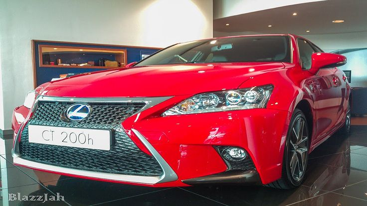 Lexus CT 200h royalty free stock images car dealerships and luxury cars ...