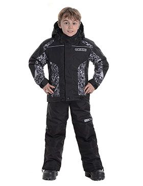 X-Tronic Boy Suit. Also available in red. For more details, visit our website ckxgear.com