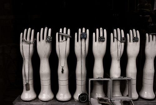 1000 Images About Glove Molds On Pinterest