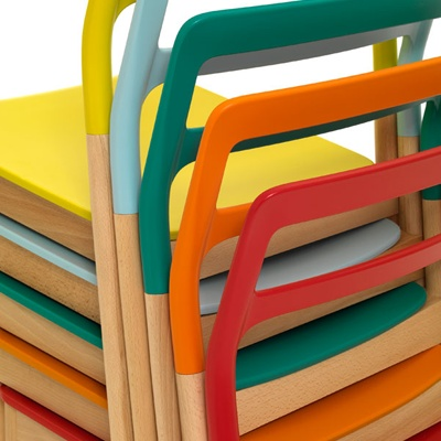 De Padova | Florinda Chair | Dining Chairs | Share Design | Home, Interior & Design Inspiration