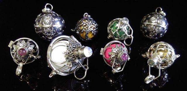 Harmony Balls | Harmony Ball Necklaces and Harmony Ball Pendants from www.harmonyballpendant.com .... #harmonyball #giftsforwomen #mothersday #mothersdaygiftideas #jewelry #jewellery #womensfashion #angelcaller #bolanecklace also found at https://www.etsy.com/shop/HarmonyBalls and www.harmonyball.net.au ... https://harmonyballs.blogspot.com/ .... https://www.facebook.com/HarmonyBalls/