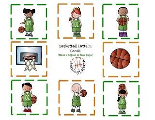 38 best basketball party images on pinterest. Black Bedroom Furniture Sets. Home Design Ideas