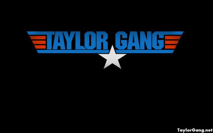 #taylor gang  #wallpapers via http://www.wallsave.com