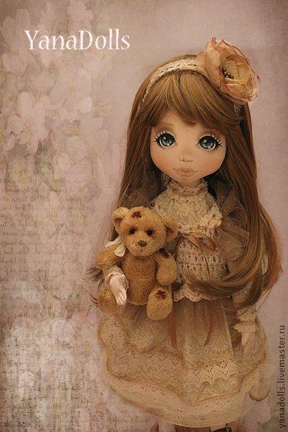 Celine от YanaDolls . Handmade.