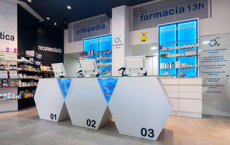 Farmacia De Los Santos en Cartagena www.itssingular.com