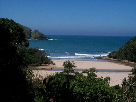 One of the most beautiful places in the world! Port St. Johns, Wild Coast, South Africa