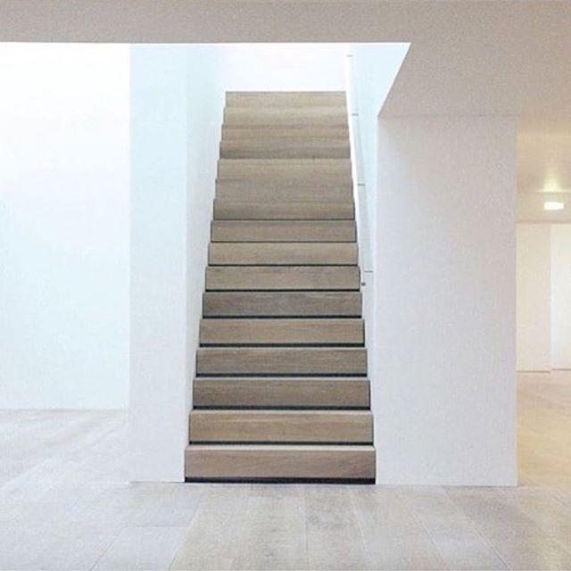Ejemplo de escalera