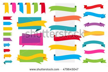 This image is a vector file representing Labels Stickers Banners vector design collection.