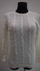 Sweter damski W056 MIX STANDARD (Produkt Turecki)