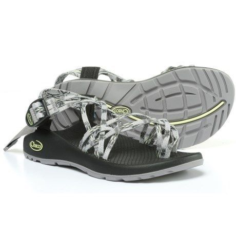 1d21f291cc6 Chaco ZX 3® Classic Sport Sandals (For Women) - Save 42 ...