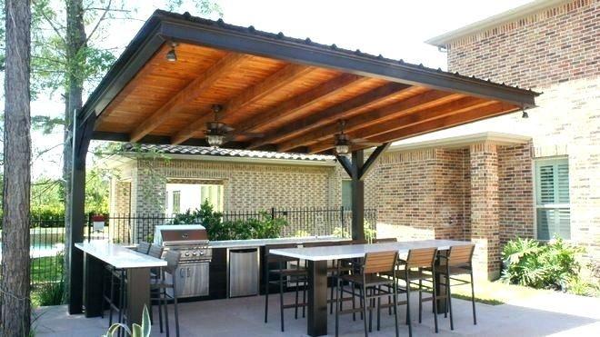Garden Swing Canopy