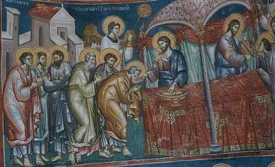 Πνευματικοί Λόγοι: π. Θεόδωρος Ζήσης - Πρέπει να μεταφρασθούν τα Λειτ...
