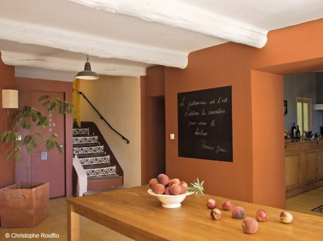 17 best images about paint colors on pinterest mexican Terracotta colour schemes for living rooms