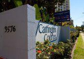 Carrington Court - Carrington Court - Gold Coast Family Holiday