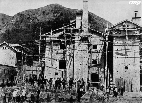 Bogota _Cervecería Bavaria 1890 - Foto: Bavaria
