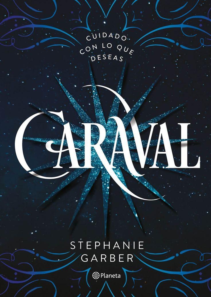Reseña Caraval de Stephanie Garber