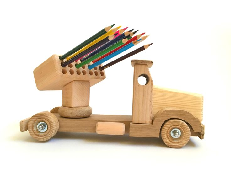 Options in Wooden Toys for Children