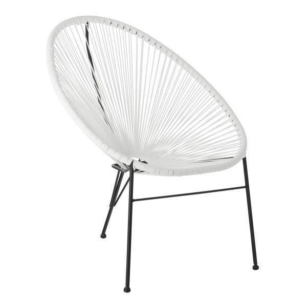 les 25 meilleures id es de la cat gorie fauteuil acapulco sur pinterest chaise acapulco. Black Bedroom Furniture Sets. Home Design Ideas