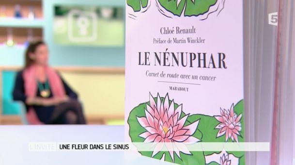 Découvrez Le Nénuphar (le livre) et les Amis du Nénuphar (l'association). Retour sur la formidable aventure collective qui a permis la diffusion du livre !