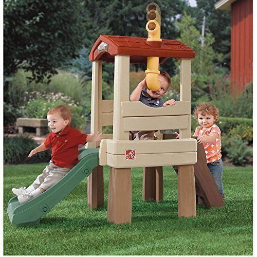 Toddler Outdoor Playset For Toddlers Indoor Climber Kitchen Playsets Kids Slides And Climbers Playhouse Play