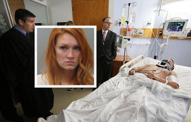 Woman+Stabs+Husbands+****+13+Times,+Thought+It+Was+A+Snake