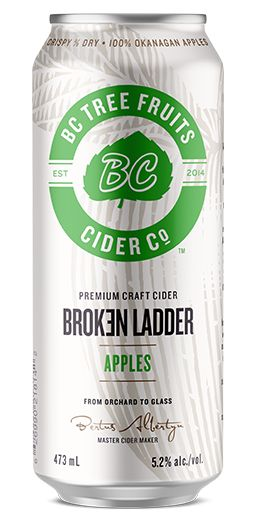 BC Tree Fruits Cider Co. | Kelowna, BC