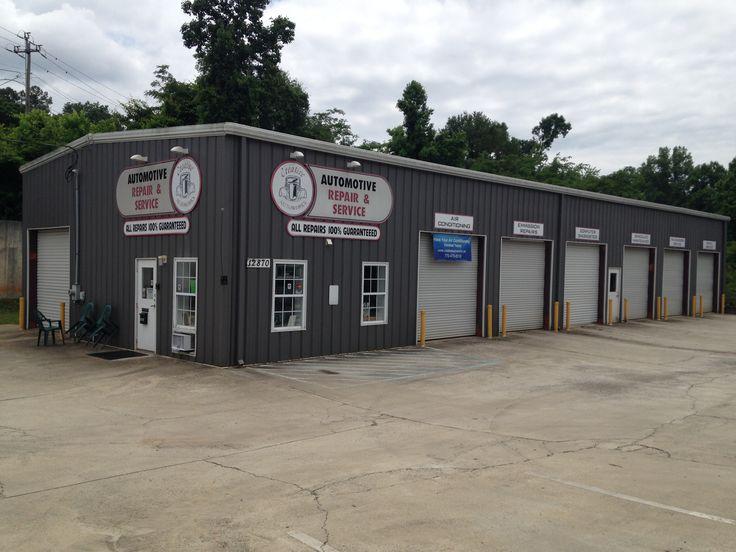 auto repair shop for rent in canton Rent, Auto
