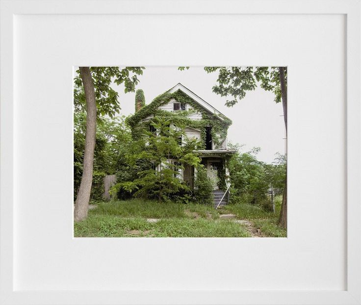 239 best images about art on pinterest - The beauty of an abandoned house the art behind the crisis ...