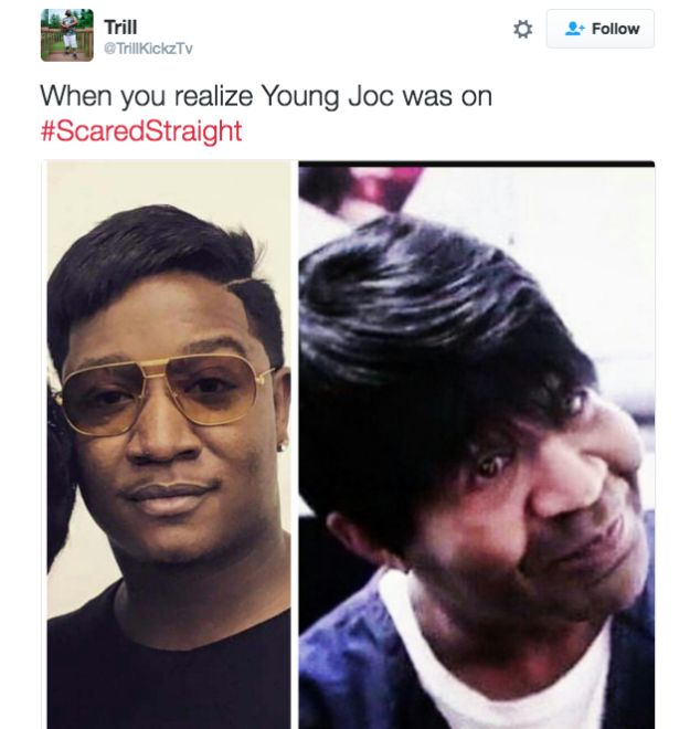 Yung Joc Got A New Hairstyle And Twitter Mercilessly Roasted Him