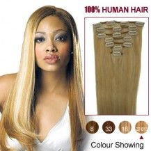 Now each and every woman and look and feel good-looking in no time at all. Giving your install glory pep and more, Remy human clip hair extensions sale are the way to achieve the crave look.