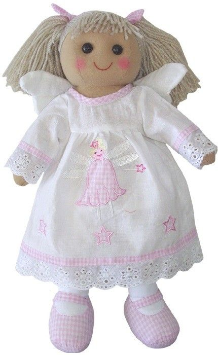 Angel ragdoll.. from babygifts.ie