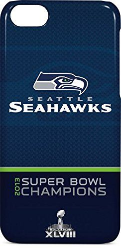 NFL Seattle Seahawks iPhone 5c Lite Case  Seattle Seahawks Super Bowl XLVIII Lite Case For Your iPhone 5c ** Check out the image by visiting the link.