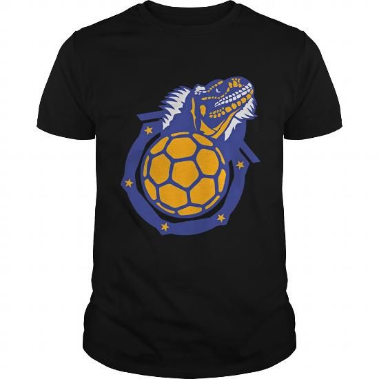 handball club iguana logo wild 3 1202 T-Shirt LIMITED TIME ONLY. ORDER NOW if you like, Item Not Sold Anywhere Else. Amazing for you or gift for your family members and your friends. Thank you! #handball #shirts