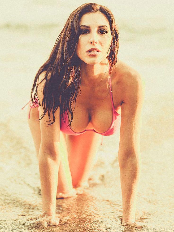 Diana Falzone Nude 101