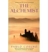 The Alchemist - A spiritual tale to help you understand the journey of life and destiny.