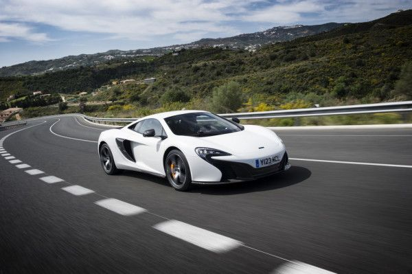 2014 McLaren 650S Coupe MSO images 600x399 2014 McLaren 650S Coupe MSO Review, Specification, Price, with Images